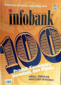 Infobank Special Edition Maret 2014
